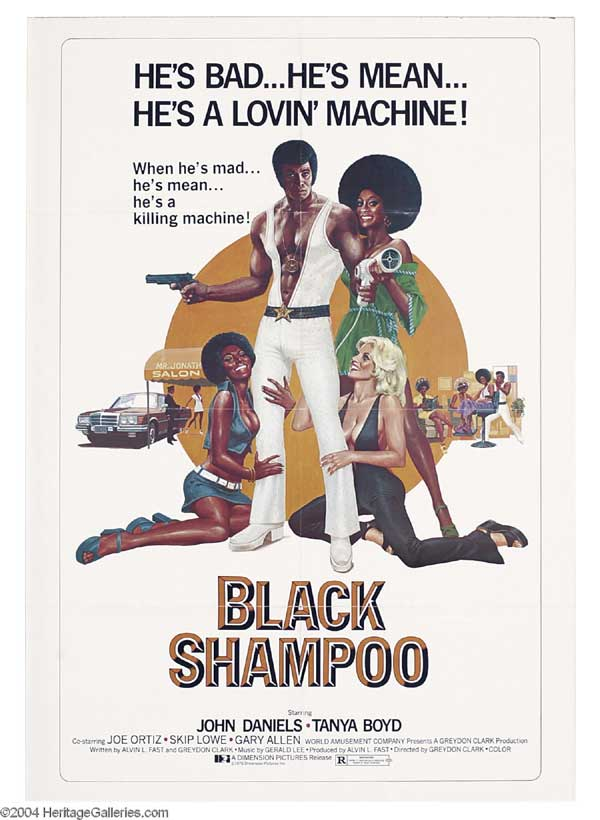 Blaxploitation BlackShampoo_600